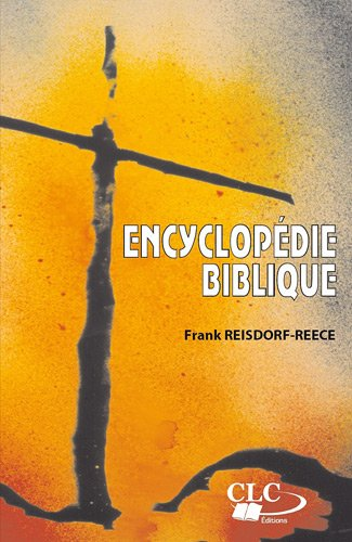 9782722200104: Encyclopédie Biblique (French Edition)
