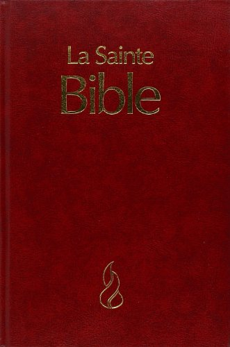 9782722201705: Bible gros caract�res standard rigide