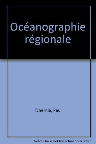 9782722504530: Océanographie régionale
