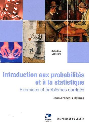 9782722509375: Introduction au calcul des probabilités et à la statistique (French Edition)