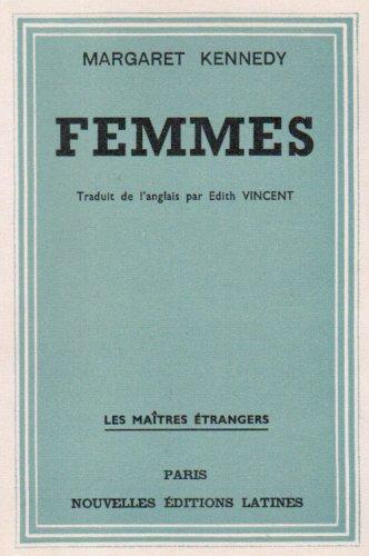 9782723307284: Femmes