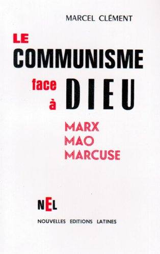 9782723312318: Le communisme face a dieu