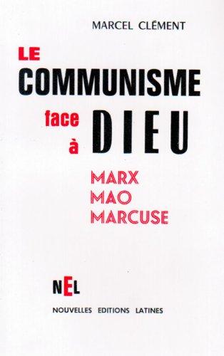 9782723312318: Le communisme face a dieu (French Edition)