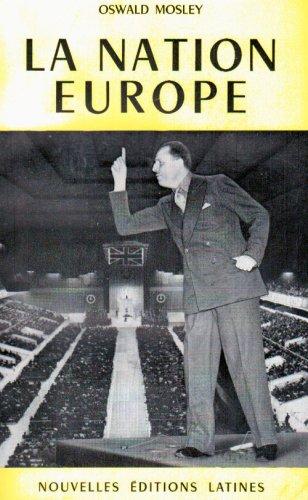 9782723313070: La Nation Europe