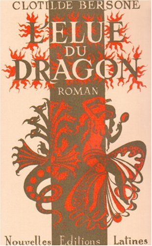 9782723317870: L'élue du dragon (French Edition)