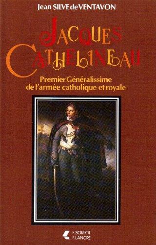 9782723395359: Jacques Cathelineau