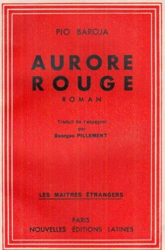 9782723399012: Aurore Rouge