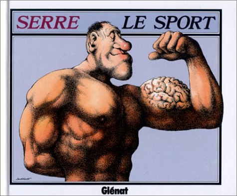Le Sport.: Serre, Claude.