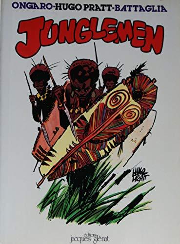 9782723401227: Junglemen