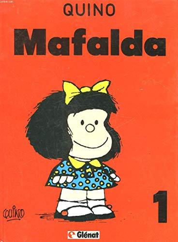 9782723401272: Mafalda tome 1