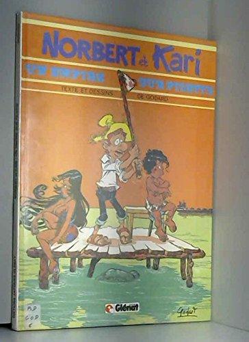 9782723402675: Un Empire sur pilotis (Norbert et Kari)