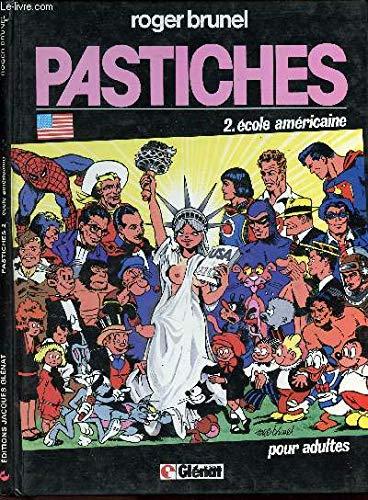9782723403207: Pastiches