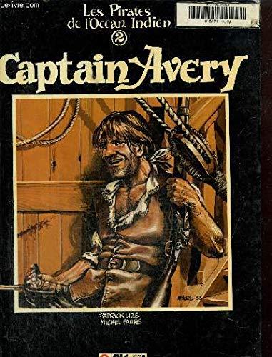 9782723404266: Captain Avery