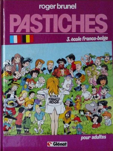 9782723404761: Pastiches