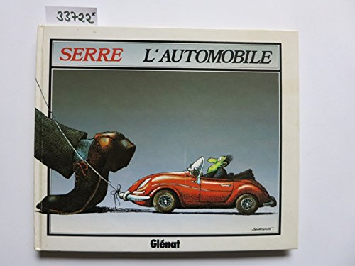 9782723404853: L'automobile (French Edition)