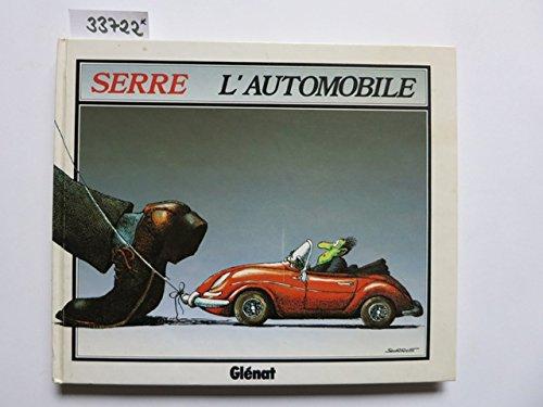9782723404853: L'Automobile : Dessins (Humour)