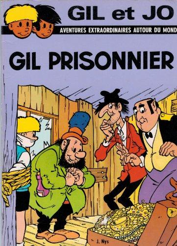 9782723405409: gil prisonnier