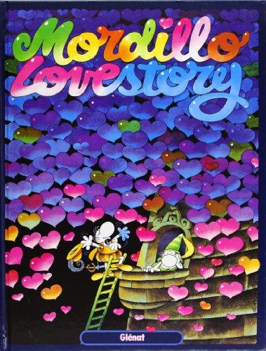 Mordillo - love story: Mordillo, Guillermo