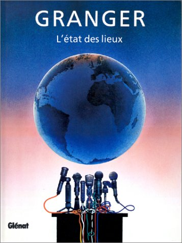 9782723405942: Létat des lieux (Humour)