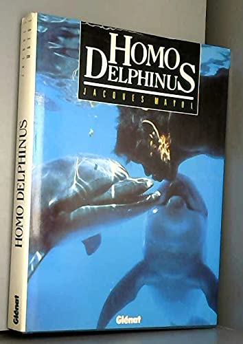 HOMO DELPHINUS.: MAYOL ( Jacques