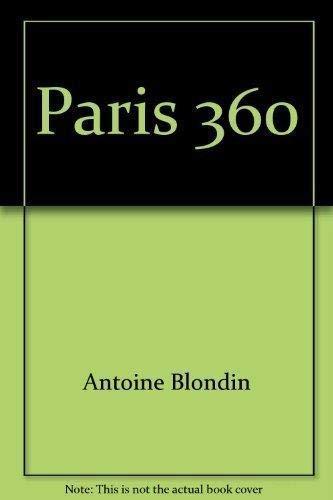 9782723407359: Paris 360