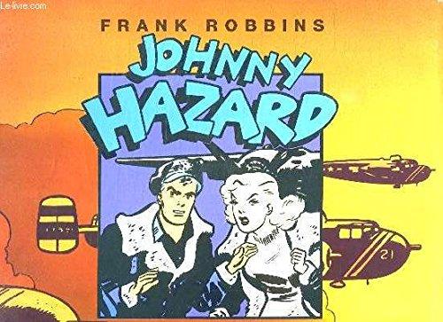 Guerre en Orient : 1944-1945 (Johnny Hazard