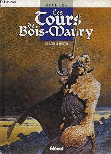 9782723409841: Les Tours de Bois-Maury, Tome 5 : Alda