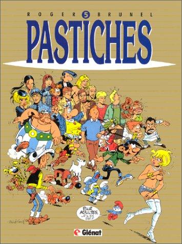 9782723410007: Pastiches, tome 5