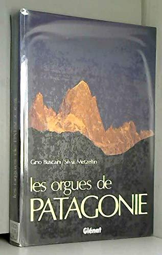 9782723410441: Les orgues de Patagonie