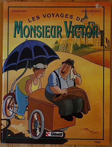 9782723410991: Les voyages de monsieur victor