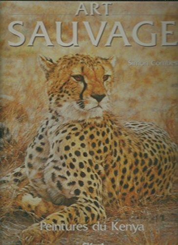 9782723411165: An African Experience: Wildlie Art and Adventure in Kenya