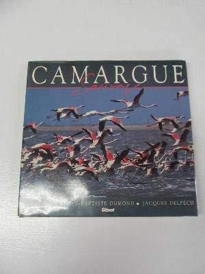 9782723412773: CAMARGUE SAUVAGE