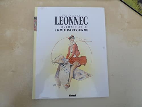 Leonnec: Illustrateur de La vie parisienne (French: Herman, Paul;Leonnec, Georges