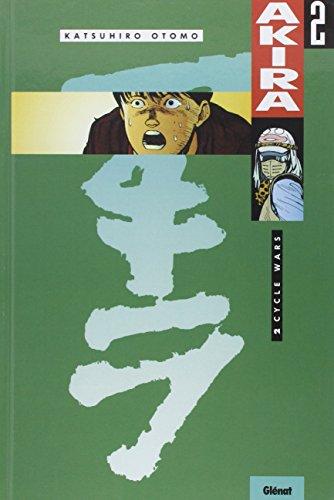 9782723413954: Akira, tome 2 : Cycle Wars
