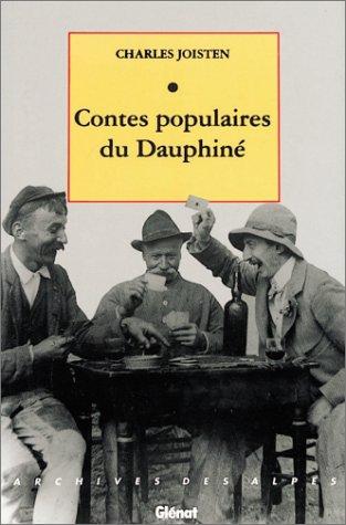 9782723415118: Contes populaires du dauphine t2 (Montagne)