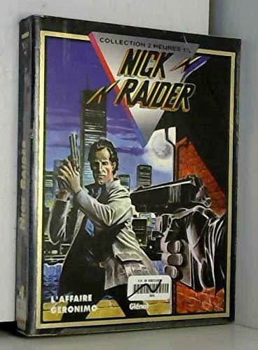 9782723415507: Nick Raider, Tome 1 : L'affaire Géronimo. [Hold-up tragique]. [Images de mort]
