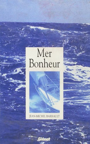 9782723416429: Mer bonheur