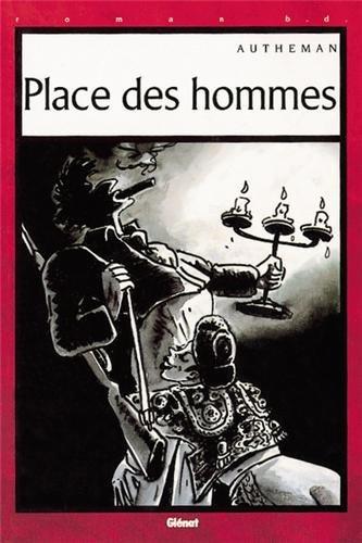 9782723416450: place des hommes