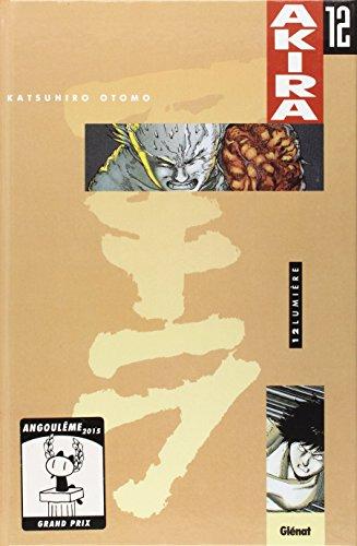 9782723416894: Akira, tome 12 : Lumière