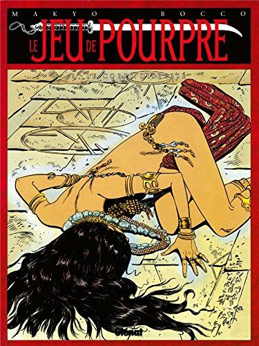 9782723417297: Le Jeu de pourpre, tome 2 : Le corps dispersé (French Edition)