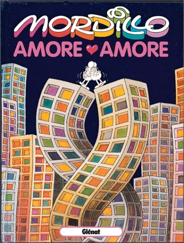 9782723417501: Amore, amore