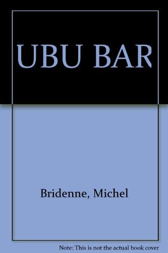9782723418256: Ubu bar