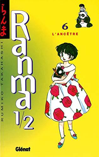 9782723418522: Ranma 1/2 Vol.6