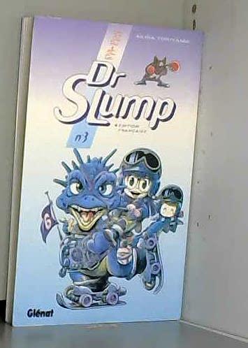 9782723419437: Dr Slump, tome 3