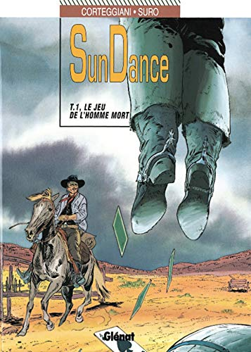 9782723419697: Sundance - tome 1 (French Edition)