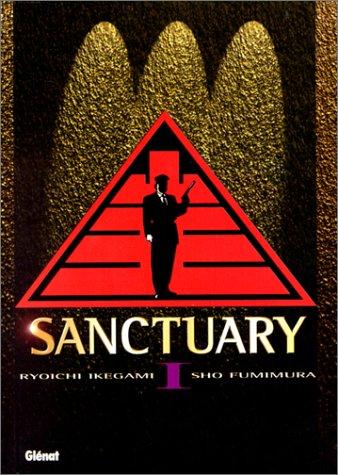 9782723420198: Sanctuary, tome 1