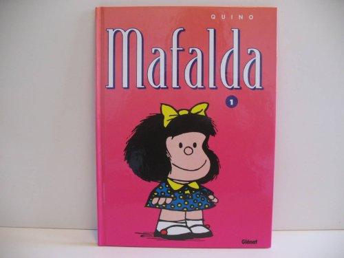 9782723420389: Mafalda, tome 1