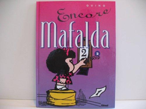 9782723420396: Mafalda, tome 2 : Encore Mafalda !