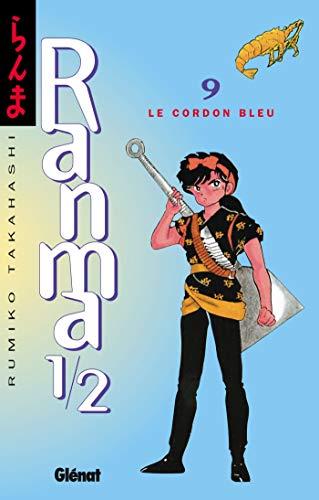 9782723421072: Ranma 1/2 Vol.9