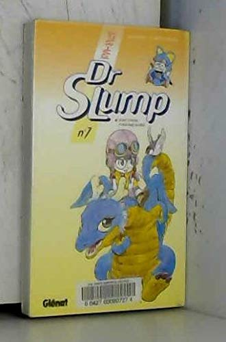 9782723421249: Dr Slump, tome 7